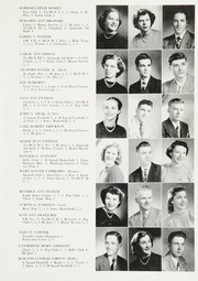 Page 17, 1951 Edition, Weatherwax High School - Quinault Yearbook (Aberdeen, WA) online yearbook collection