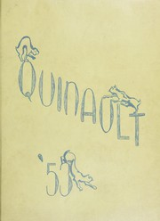 Page 1, 1953 Edition, Weatherwax High School - Quinault Yearbook (Aberdeen, WA) online yearbook collection