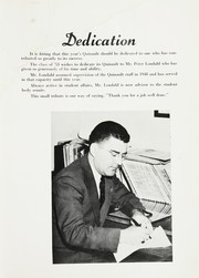 Page 15, 1953 Edition, Weatherwax High School - Quinault Yearbook (Aberdeen, WA) online yearbook collection