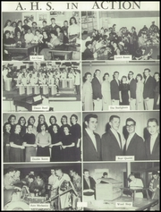 Page 17, 1958 Edition, Weatherwax High School - Quinault Yearbook (Aberdeen, WA) online yearbook collection
