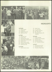 Page 16, 1959 Edition, Weatherwax High School - Quinault Yearbook (Aberdeen, WA) online yearbook collection