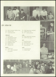 Page 17, 1959 Edition, Weatherwax High School - Quinault Yearbook (Aberdeen, WA) online yearbook collection