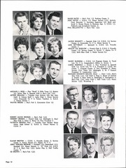 Page 18, 1962 Edition, Weatherwax High School - Quinault Yearbook (Aberdeen, WA) online yearbook collection