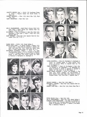 Page 19, 1962 Edition, Weatherwax High School - Quinault Yearbook (Aberdeen, WA) online yearbook collection