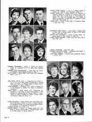 Page 20, 1962 Edition, Weatherwax High School - Quinault Yearbook (Aberdeen, WA) online yearbook collection