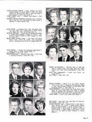 Page 21, 1962 Edition, Weatherwax High School - Quinault Yearbook (Aberdeen, WA) online yearbook collection
