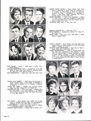 Page 22, 1962 Edition, Weatherwax High School - Quinault Yearbook (Aberdeen, WA) online yearbook collection