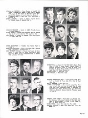 Page 23, 1962 Edition, Weatherwax High School - Quinault Yearbook (Aberdeen, WA) online yearbook collection
