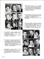 Page 24, 1962 Edition, Weatherwax High School - Quinault Yearbook (Aberdeen, WA) online yearbook collection