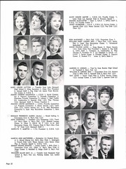 Page 26, 1962 Edition, Weatherwax High School - Quinault Yearbook (Aberdeen, WA) online yearbook collection