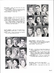 Page 27, 1962 Edition, Weatherwax High School - Quinault Yearbook (Aberdeen, WA) online yearbook collection
