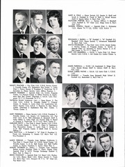 Page 28, 1962 Edition, Weatherwax High School - Quinault Yearbook (Aberdeen, WA) online yearbook collection