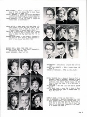 Page 29, 1962 Edition, Weatherwax High School - Quinault Yearbook (Aberdeen, WA) online yearbook collection