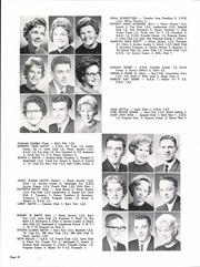 Page 30, 1962 Edition, Weatherwax High School - Quinault Yearbook (Aberdeen, WA) online yearbook collection