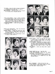 Page 31, 1962 Edition, Weatherwax High School - Quinault Yearbook (Aberdeen, WA) online yearbook collection