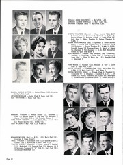 Page 32, 1962 Edition, Weatherwax High School - Quinault Yearbook (Aberdeen, WA) online yearbook collection