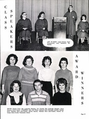 Page 35, 1962 Edition, Weatherwax High School - Quinault Yearbook (Aberdeen, WA) online yearbook collection