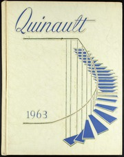 Page 1, 1963 Edition, Weatherwax High School - Quinault Yearbook (Aberdeen, WA) online yearbook collection
