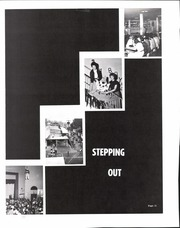 Page 15, 1963 Edition, Weatherwax High School - Quinault Yearbook (Aberdeen, WA) online yearbook collection