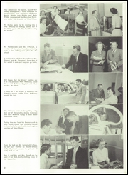 Page 13, 1952 Edition, Bellevue High School - Beacon Yearbook (Bellevue, WA) online yearbook collection