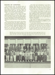 Page 15, 1952 Edition, Bellevue High School - Beacon Yearbook (Bellevue, WA) online yearbook collection