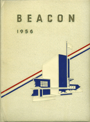 Page 1, 1956 Edition, Bellevue High School - Beacon Yearbook (Bellevue, WA) online yearbook collection