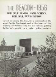 Page 5, 1956 Edition, Bellevue High School - Beacon Yearbook (Bellevue, WA) online yearbook collection