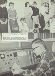 Page 10, 1959 Edition, Bellevue High School - Beacon Yearbook (Bellevue, WA) online yearbook collection