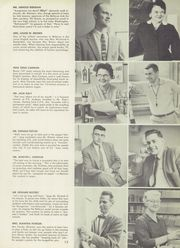 Page 17, 1959 Edition, Bellevue High School - Beacon Yearbook (Bellevue, WA) online yearbook collection