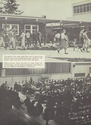 Page 9, 1959 Edition, Bellevue High School - Beacon Yearbook (Bellevue, WA) online yearbook collection