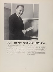 Page 14, 1960 Edition, Bellevue High School - Beacon Yearbook (Bellevue, WA) online yearbook collection
