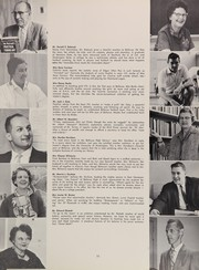 Page 15, 1960 Edition, Bellevue High School - Beacon Yearbook (Bellevue, WA) online yearbook collection
