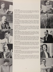 Page 16, 1960 Edition, Bellevue High School - Beacon Yearbook (Bellevue, WA) online yearbook collection