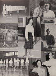 Page 8, 1960 Edition, Bellevue High School - Beacon Yearbook (Bellevue, WA) online yearbook collection