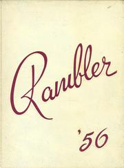 Page 1, 1956 Edition, North Thurston High School - Rambler Yearbook (Lacey, WA) online yearbook collection