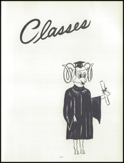 Page 15, 1956 Edition, North Thurston High School - Rambler Yearbook (Lacey, WA) online yearbook collection
