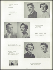 Page 17, 1956 Edition, North Thurston High School - Rambler Yearbook (Lacey, WA) online yearbook collection