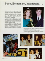 Page 16, 1979 Edition, Inglemoor High School - Scandia Yearbook (Kenmore, WA) online yearbook collection