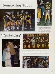 Page 17, 1979 Edition, Inglemoor High School - Scandia Yearbook (Kenmore, WA) online yearbook collection