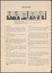 Page 16, 1940 Edition, Edmonds High School - Echo Yearbook (Edmonds, WA) online yearbook collection