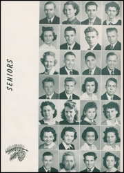 Page 12, 1941 Edition, Edmonds High School - Echo Yearbook (Edmonds, WA) online yearbook collection