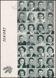 Page 14, 1941 Edition, Edmonds High School - Echo Yearbook (Edmonds, WA) online yearbook collection
