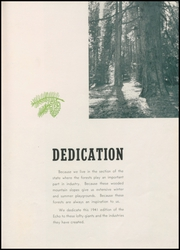 Page 7, 1941 Edition, Edmonds High School - Echo Yearbook (Edmonds, WA) online yearbook collection