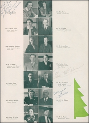 Page 9, 1941 Edition, Edmonds High School - Echo Yearbook (Edmonds, WA) online yearbook collection
