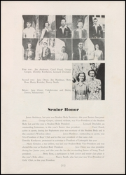 Page 17, 1942 Edition, Edmonds High School - Echo Yearbook (Edmonds, WA) online yearbook collection