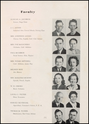 Page 9, 1942 Edition, Edmonds High School - Echo Yearbook (Edmonds, WA) online yearbook collection