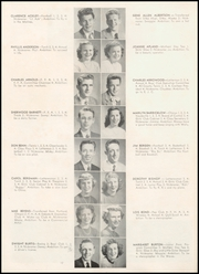 Page 16, 1949 Edition, Edmonds High School - Echo Yearbook (Edmonds, WA) online yearbook collection