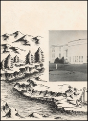Page 6, 1949 Edition, Edmonds High School - Echo Yearbook (Edmonds, WA) online yearbook collection