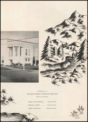 Page 7, 1949 Edition, Edmonds High School - Echo Yearbook (Edmonds, WA) online yearbook collection