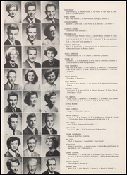 Page 13, 1951 Edition, Edmonds High School - Echo Yearbook (Edmonds, WA) online yearbook collection
